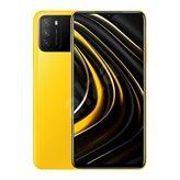 """Smartphone XIAOMI Poco M3, 6.53"""", 4GB, 64GB, Android 10, žuti"""