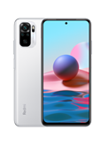 """Smartphone XIAOMI Redmi Note 10, 6.43"""", 4GB, 128GB, Android 11, bijeli"""