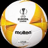 Nogometna lopta MOLTEN F5U1710-G0 vel. 5