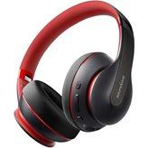 Slušalice ANKER SoundCore Life Q10, bežične, crno-crvene
