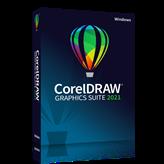 Elektronička licenca COREL, CorelDraw Graphics Suite Enterprise 2021, trajna licenca