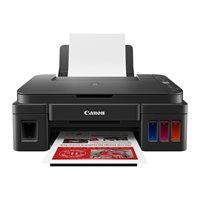 Multifunkcijski uređaj CANON Pixma G3411, printer/scanner/copy, 1200dpi, Wi-Fi, USB, CloudLink, crni + crna tinta