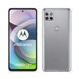 """Smartphone MOTOROLA G 5G, 6.7"""", 6GB, 128GB, Android 10, srebrni"""