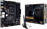 Matična ploča ASUS TUF Gaming B550M-Plus WiFi, AMD B550, mATX, s. AM4
