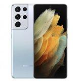 "Smartphone SAMSUNG Galaxy S21 Ultra G998B, 5G, 6,8"", 12GB, 128GB, Android 11, srebrni"