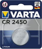 Baterija VARTA CR 2450, 1kom
