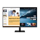 "Monitor 32"" SAMSUNG M7 Smart LS32AM700URXEN, 4K UHD, 250cd/m2, 3000:1, USB-C, crni"