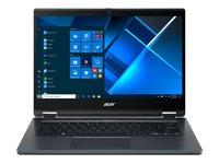 "Prijenosno računalo ACER TravelMate NX.VP4EX.00A / Core i5 1135G7, 8GB, 512GB SSD, HD Graphics, 14"" LED FHD, Windows 10 Pro, crno"