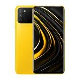 """Smartphone XIAOMI Poco M3, 6.53"""", 4GB, 128GB, Android 10, žuti"""