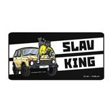 Podloga za miš UVI Gear Inferno XXL, WE SLAV Edition