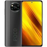 """Smartphone XIAOMI Poco X3 Pro, 6.67"""", 8GB, 256GB, Android 10, crni"""