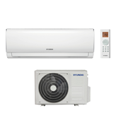 Klima uređaj HYUNDAI HRH-09BMV/HRO-09BMV set, hlađenje 2,64(0,9-3,4)kW, 2,9(0,8-3,4)kW, energetska klasa A++, A+