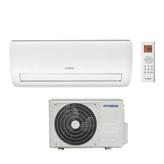 Klima uređaj HYUNDAI HRH-09GMV1/HRO-09GMV1 set, hlađenje 2,6(1,2-3,4)kW, 2,9(0,8-3,9)kW, energetska klasa A++, A+