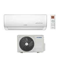 Klima uređaj HYUNDAI HRH-09PMV1/HRO-09PMV1 set, hlađenje 2,6(1,0-3,2)kW, 2,9(0,8-3,3)kW, energetska klasa A+++, A++