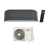 Klima uređaj TOSHIBA Haori RAS-B16N4KVRG-E/RAS-16J2AVSG-E, Inverter 4.6kW, R32, ; 4.6(1.2-5.5)kW/5.5(1.1-6.30)kW ,A++/A++