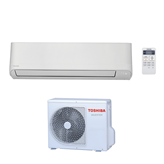 Klima uređaj TOSHIBA Seiya RAS-B07J2KVG-E/RAS-07J2AVG-E, Inverter 2.0 kW, R32, ; 2.0(0.76-2.60)kW/2.50(0.92-3.30)kW,  A++/A+