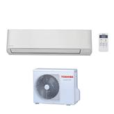 Klima uređaj TOSHIBA Seiya, RAS-B10J2KVG-E/RAS-10J2AVG-E, Inverter 2.5 kW, R32, ; 2.5(0.8-3.0)kW/3.2(1.0-3.90)Kw, A++/A+