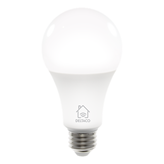 Smart led žarulja DELTACO SH-LE27W, 9W, bijela