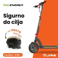 Picture of Sigurno do cilja - MS ENERGY