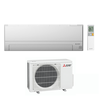 Klima uređaj MITSUBISHI Electric Comfort Inverter 2.5 kW - MSZ- BT25VG/MUZ-BT25VG, hla.2.5 kW, gr.3.15 kW,energetski razred A++