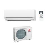 Klima uređaj MITSUBISHI Electric Standard Eco Inverter 2.5 kW - MSZ- HR25VF/MUZ-HR25VF, hla.2.5 kW, gr.3.15 kW,energetski razred A++