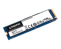 SSD 1000 GB KINGSTON NV1 SNVS/1000G, M.2/NVMe PCIe, 2280, maks do 2100/1700 MB/s