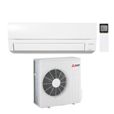 Klima uređaj MITSUBISHI Electric Heating Inverter 3.5 kW - MSZ- FT35VGK/MUZ-FT35VGHZ,hla.3.5 kW, gr.4.0 kW,energetski razred A+++