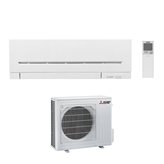 Klima uređaj MITSUBISHI Electric Super Inverter Plus 5.0 kW - MSZ- AP50VGK/MUZ-AP50VG,hla.5.0 kW, gr.5.8 kW,energetski razred A++