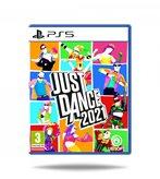 Igra za SONY PlayStation 5, Just Dance 2021