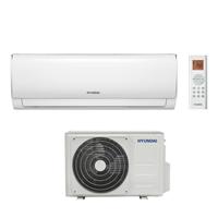 Klima uređaj HYUNDAI HRH-24BMV/HRO-24BMV set, hlađenje 7,03(2,1-7,9)kW, 7,3(1,6-8,8)kW, energetska klasa A++, A+