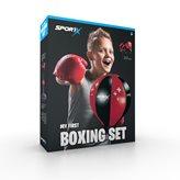 Dječji sportski set za boks SPORTX