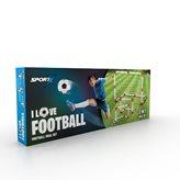 Dječji sportski set za nogomet SPORTX, 2 u 1 nogometni gol
