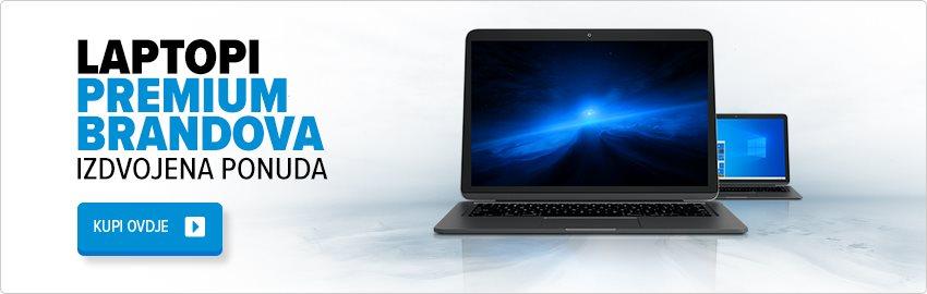 prijenosno računalo; laptop