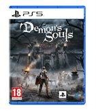 Igra za SONY PlayStation 5, Demon's Souls
