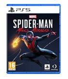 Igra za SONY PlayStation 5, Marvel's Spider-Man: Miles Morales