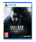 Igra za SONY PlayStation 5, Resident Evil Village