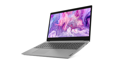 "Prijenosno računalo LENOVO IdeaPad 3 82H8006QSC / Core i5 1135G7, 12GB, 512GB SSD, HD Graphics, 15,6"" IPS FHD, bez OS, sivo"
