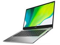 "Prijenosno računalo ACER Swift 3 NX.HSEEX.014 / Ryzen 3 4300U, 8GB, 512GB SSD, Radeon Graphics, 14"" IPS FHD, bez OS, srebrno"