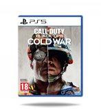 Igra za SONY PlayStation 5, Call of Duty: Black Ops Cold War