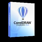 Elektronička licenca COREL, CorelDraw Standard 2021, trajna licenca