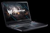 "Prijenosno računalo ACER Predator Helios 300 NH.Q9VEX.00E / Core i7 10750H, 16GB, 512GB SSD, GeForce RTX 2060 6GB, 17.3"" IPS FHD 144Hz, bez OS, crno"