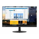 "Monitor 23.8"" LENOVO L24q-30 65FBGAC1EU, 2K WQHD, IPS, 75Hz, 4ms, 300cd/m2, 1000:1, crni"