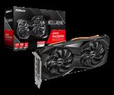Grafička kartica PCI-E ASROCK Radeon RX 6700 XT Challenger D, 12GB GDDR6