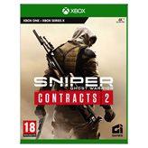 Igra za MICROSOFT XBOX One, Sniper: Ghost Warrior Contracts 2