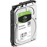 "Tvrdi disk 8000 GB SEAGATE Desktop Barracuda Guardian ST8000DM004, HDD, SATA3, 256MB cache, 5400 okr./min, 3.5"", za desktop"