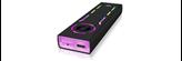 Eksterno kućište ICY BOX IB-G1826MF-C31, ARGB, M.2 NVMe SSD, USB-C, crno