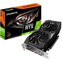 Grafička kartica PCI-E GIGABYTE GeForce RTX 2060 Windforce 2X, 6GB GDDR6