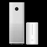 Pročišćivač zraka XIAOMI Mi Air Purifier Pro + XIAOMI Mi Smart Antibacterial Humidifier