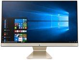 "Računalo ASUS ALL-in-One V241EAK-BA109T / Core i5 1135G7, 8GB, 512GB SSD, HD Graphics, 23.8"" FHD IPS, Windows 10, zlatno"