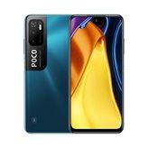 """Smartphone POCO M3 Pro 5G, 6.5"""", 4GB, 64GB, Android 11, plavi"""